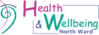 Health and Wellbeing North Ward logo